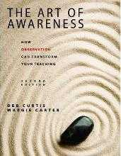ART OF AWARENESS - HOW OBSERVATION CAN TRANSFORM YOUR TEACHING e2