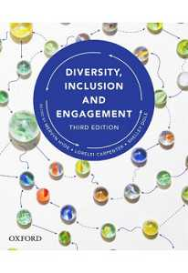 DIVERSITY, INCLUSION & ENGAGEMENT e3