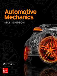 AUTOMOTIVE MECHANICS e10