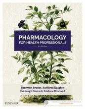 PHARMACOLOGY FOR HEALTH PROFESSIONALS e5
