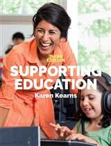 SUPPORTING EDUCATION: TEACHING ASSISTANT'S HANDBOOK e3