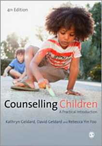 COUNSELLING CHILDREN: PRACTICAL INTRODUCTION e4
