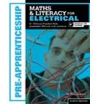 MATHS & LITERACY FOR ELECTRICAL APPRENTICES