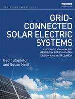 GRID-CONNECTED SOLAR ELECTRIC SYST: EXPERT HANDBOOK FOR D & I