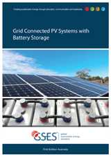 GRID-CONNECTED PV SYSTEMS WITH BATTERY STORAGE e1.2