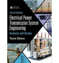ELECTRICAL POWER TRANSMISSION SYSTEM ENGINEERING: ANALYSIS & DESIGN e3